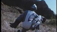 シルバー仮面ジャイアント 02 地球人は宇宙の敵