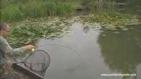 冬季钓鱼六个不钓和两个技巧 钓鱼教学调漂