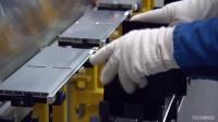 宝马i3的生产第1集 - 碳纤维、电池组件,驱动模块的组装