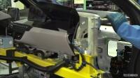 宝马i3的生产第4集 - 总装