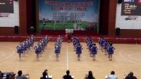 """湖南张家界""""欢乐—潇湘""""广场舞决赛 — 排舞串烧"""