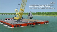 Youtube-Liebherr - HS 8300 HD Pactronic in dredging applicat