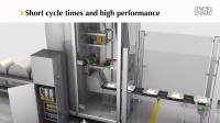 运动控制系统PMC-来自工业自动化安全专家Pilz