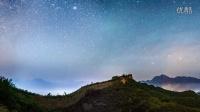 和五位天文学家一起仰望星空之朱进