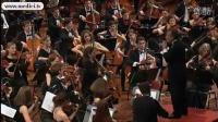 阿巴多指挥马勒《第九交响曲》