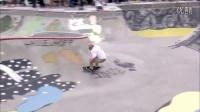 Van Doren 国际滑板邀请赛决赛视频
