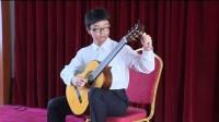 2014中国·沈阳(国际)吉他艺术节  古典吉他少年组决赛