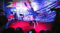 潢川嘻哈街舞俱乐部两周年暑假公演7月7号