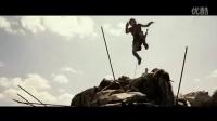 《庞贝末日》曝光精彩片段 3D还原真实古罗马场景