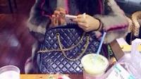 美女购物季 20140625