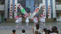 扇子舞 茉莉花_ 通许县丽星小学2014年六一儿童节文艺汇演