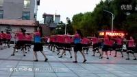 春花广场舞 团体舞蹈《恰恰拉》