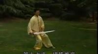 崔仲三楊式刀