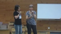 2011年暑假奥尔夫音乐教育培训班 教学实录(一)