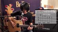 左轮民谣吉他教程NO.124《讲解筷子兄弟小苹果》吉他教学