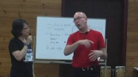 2011年暑假奥尔夫音乐教育培训班 教学实录(二)