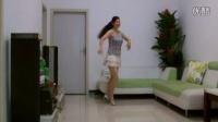 香雪兰广场舞《跳到北京》