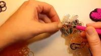 【pipiloom.com】彩虹织机(rainbow loom)玩法教程 膨胀的心