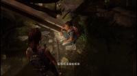 【PS4】《最后的生还者》DLC绝地全要素01:艾利的往事