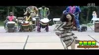 非洲鼓与舞蹈Soko part 2(手鼓谱网www.shougupu.com)