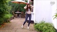 AOA  Short Hair 短发 Dance Cover