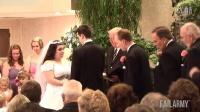 【开心一刻】悲催的婚礼现场