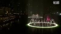 迪拜世界最美的喷泉,满足你的视觉www.guaguale.net