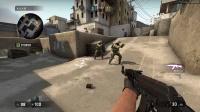 CS:GO(反恐精英:全球攻势)核心机制详解——瞄准与射击