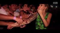 Ruby Rose on the 2012 Nicki Minaj Re-Up Tour + Sideshows