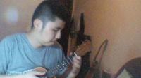 花水木 一青窈 ukulele尤克里里翻弹 上进