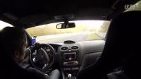 Nordschleife 纽博格林 Focus RS 福克斯RS 7分58秒