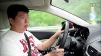汽车之家闫闯试驾马自达3昂克赛拉视频