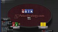 德州扑克教学如何游戏TT和JJ--02