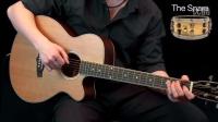 Guitar Percussion Techniques - Lesson 1 打鼓大师