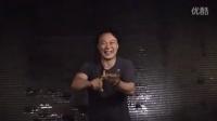 ALS冰桶挑战赛:Eason参加ALS冰桶挑战