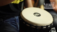 【左轮测评】麦尔12寸非洲鼓音色试听与讲解