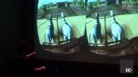 【国内】Oculus Rift 虚拟现实互动技术应用于历史博物馆的古遗址复原
