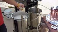 家庭自酿啤酒 详细介绍 (4)冷却,入发酵罐_高清