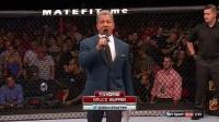 UFC.格斗之夜47比赛视频