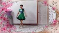 艳儿广场舞 《姑娘美》