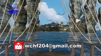【海盗船】 Corsair 3D立体电影