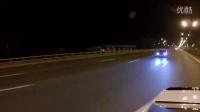 改装850马力 奔驰E63 4matic 直线加速战兰博基尼Lambo Huracan