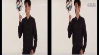 朴智星代言EA SPORTS FIFA Online 3 2014泛亚太国际邀请赛宣传片