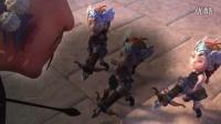 《梦塔防》开放内测 全新CG视频