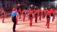 迪斯科广场舞【草根也给力】14步【带分解动作教学】