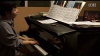 钢琴家沈文裕演奏莫扎特《奏鸣曲》K.330 第一乐章