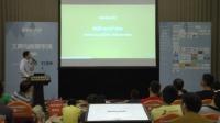 一站式HTML5开发工具 – 英特尔©XDK面面观  张海立(英特尔软件研发经理)