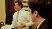 """卧槽!巴哥的""""命中注定""""竟然是个男人"""
