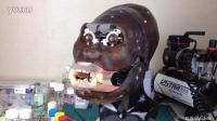 猩球崛起 电子机械 猩猩模型 Animatronic Gorilla