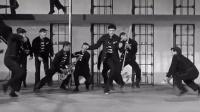 猫王《监狱摇滚》(1957) Jailhouse Rock